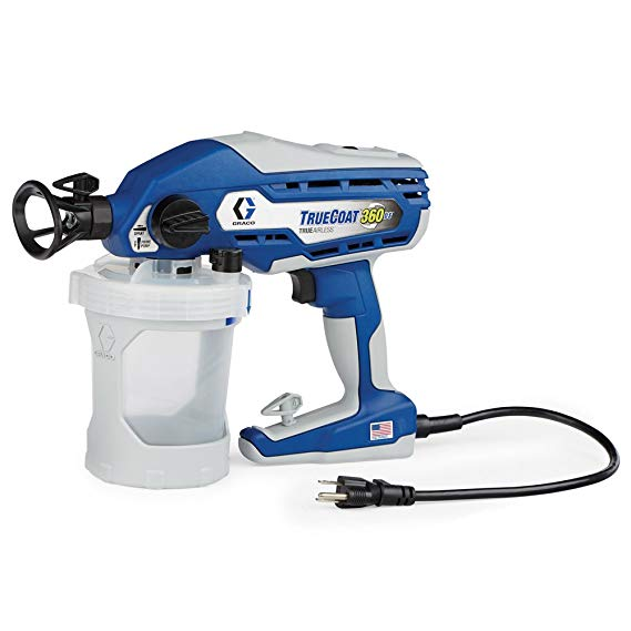 Graco TrueCoat